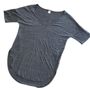 Old Navy T-shirt, size M, Gray
